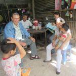 John Heeg - VL-LH-H202-to survey new family-Aug,8-2015