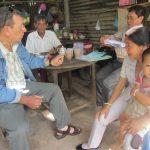 John Heeg - VL-LH-H202-to survey new family-Aug,8-2015a